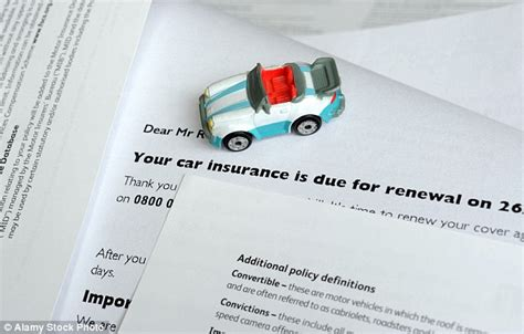 Car insurance premiums have soared by £109 in 12 months