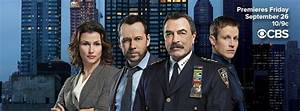 Pst To Est Chart Blue Bloods Tv Show On Cbs Latest Ratings Cancel Or Renew
