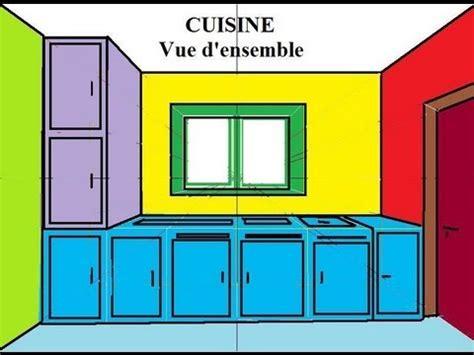 comment dessiner une cuisine comment dessiner un plan de maison en perspective auto