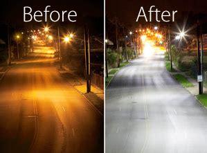 high pressure sodium lights vs led led street lighting low energy led street lights led