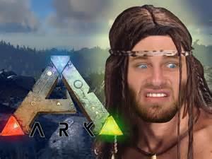 Evolved Humans Survival Ark