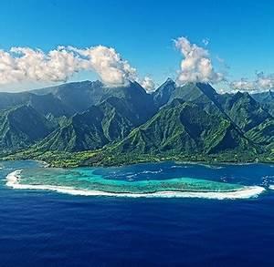 Luxury Tahiti, Fiji &The South Pacific Cruises | Paul ...