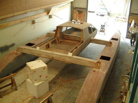 Catamaran Boat Building Plans by Multihull Builders Sarasota Fl Composite Boat Repair