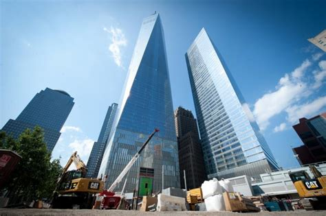 1 wtc observation deck opening port authority delays 1 world trade center opening ny