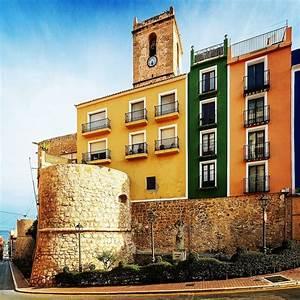 La Vila Joiosa   Villajoyosa  Alicante Con Mi Canon Eos 5d  Spain  Arteurbano  Street  Urban