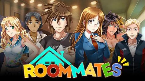 download dating sims online