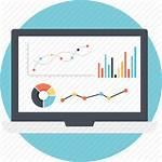 Dashboard Icon Data Analytics Reports Analysis Business