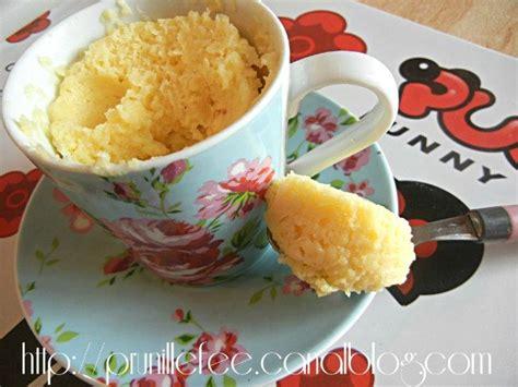 pin recette cookies mug cake tr 195 ƒ 194 168 s facile dessert cake on