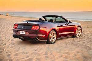 2018 Ford Mustang GT Convertible Press Photo - USA | Flickr