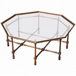 Xjpg for Octagon glass top coffee table