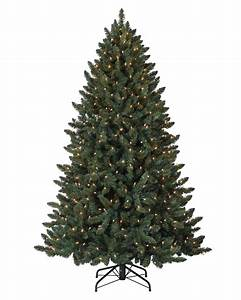 Balsam, Spruce, Artificial, Christmas, Tree