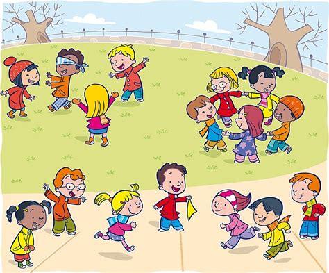 Ahora, referente a los juegos infantiles tradicionales sin objetos, eran los del aire libre y estar en las calles corriendo. Imágenes educativas | Infantil 3 años - Web del maestro