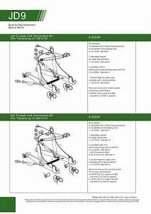 26 John Deere 3010 Parts Diagram