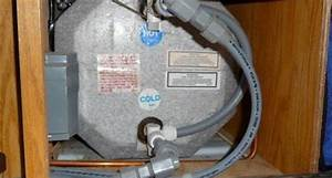 Water Heater Bypass Diagram Guide