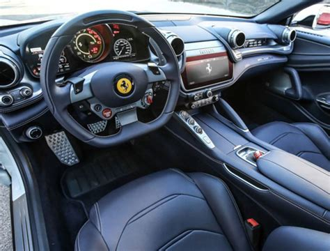 The top variant ferrari gtc4lusso on road price is ₹ 6.07 crore*. Ferrari GTC4Lusso in India   Features, Reviews & Specifications   SAGMart