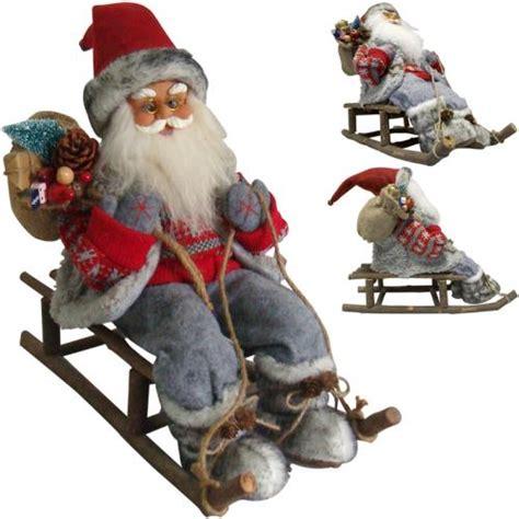 deko aus holz für weihnachten weihnachtsmann figuren aus holz bestseller shop mit top