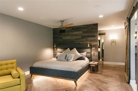 funky contemporary master suite request granted silent