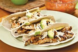 The gallery for --> Tacos De Fajita