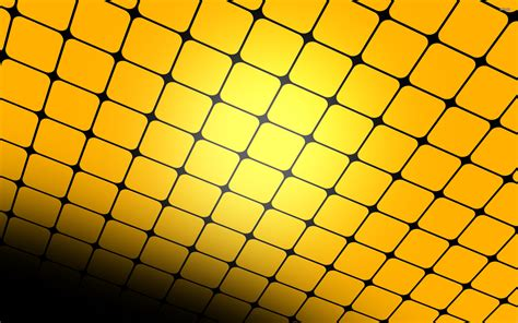 Abstract Black Yellow by Black And Yellow Abstract Wallpaper 5 Hd Wallpaper