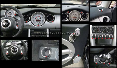Interieur Mini One by 01 06 Mk1 Bmw Mini Cooper Cooper S One Chrome Int 233 Rieur