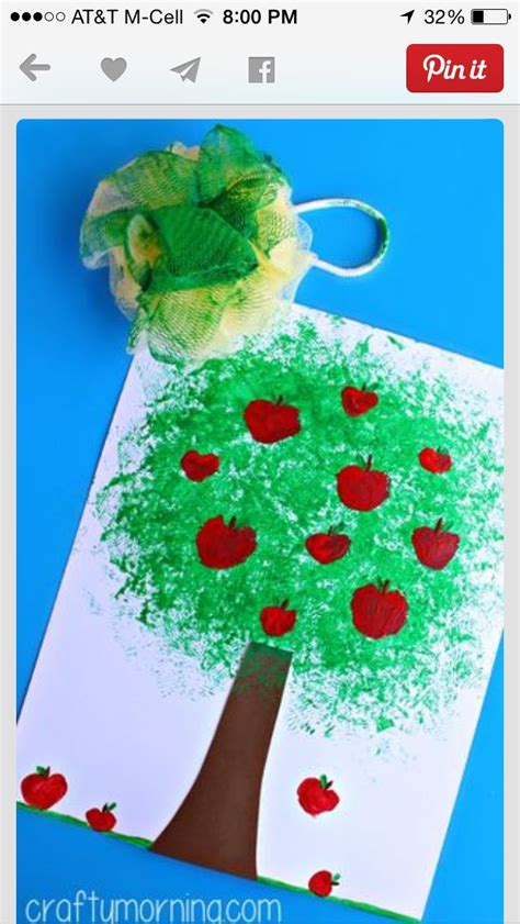 apple tree preschool tree trees 893 | 1349994b9eb7d61c849a0465734b4b6a