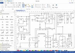 Schematics Maker - Free Download And Software Reviews