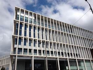 New City of Glasgow College City Campus Building - Glasgow ...