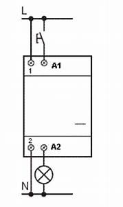 Cablage Bouton Poussoir : urgent cablage telerupteur et bouton poussoir ~ Nature-et-papiers.com Idées de Décoration