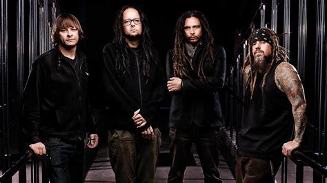 Korn  Music Fanart Fanarttv