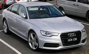 Audi A6 Avant Ambiente : audi a6 wikipedia ~ Melissatoandfro.com Idées de Décoration