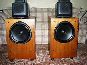 Vintage Kef Reference 105 Series Ii    Sold    Photo