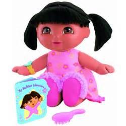 Dora the Explorer Boots Face