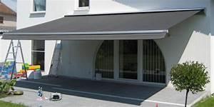 Oko architektenhaus bausystem sonnenschutz for Markise balkon mit tapeten hornbach baumarkt