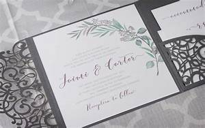 laser cut wedding invitations archives impressions With wedding invitations toronto prices