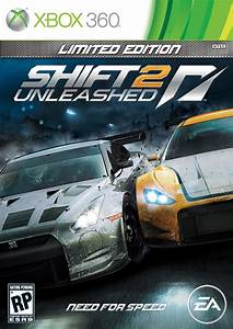 Speed Box 2 : shift 2 unleashed xbox 360 ign ~ Jslefanu.com Haus und Dekorationen