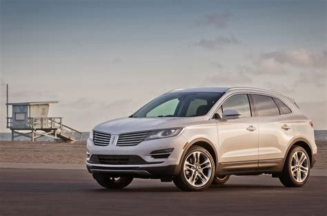 2015 lincoln mkc reviews and rating motor trend