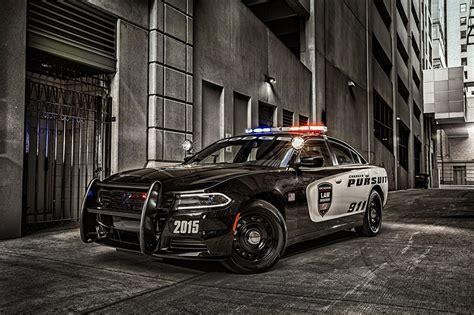 Photo Dodge Police 2015 Charger Pursuit Auto