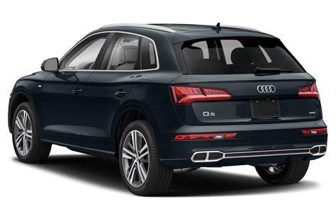 Its new, sporty design language captivates at first glance. 2020 Audi Q5 e MPG, Price, Reviews & Photos | NewCars.com