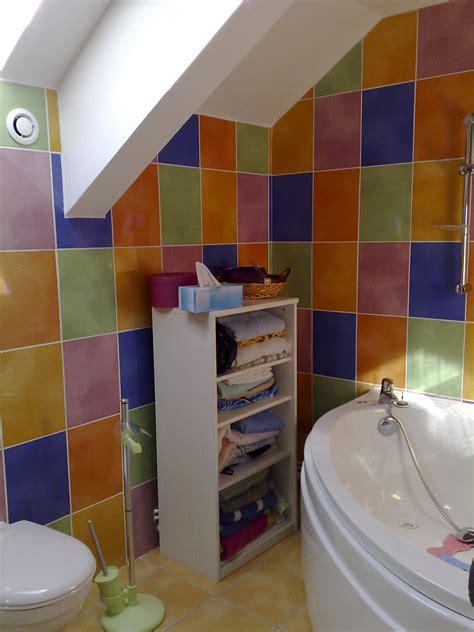 r 233 novation de salle de bain classique