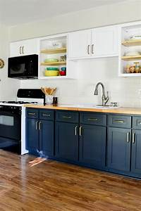 Kitchen, Remodel, On, A, Budget, 5, Low