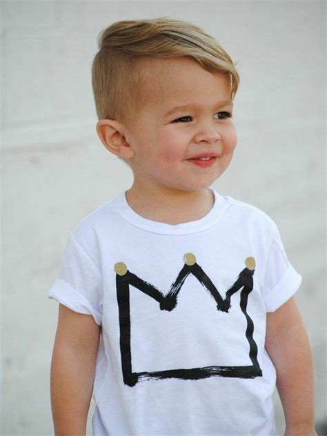 Cool Toddler Hairstyles by 50 Cool Haircuts For For 2019 Boy Haircuts