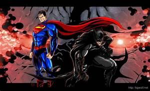 Batman VS Superman Android Wallpaper – Background Wallpaper HD