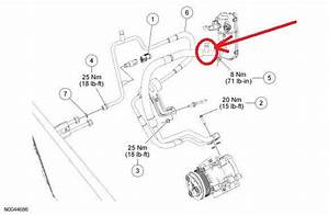2006 Ford F150 4wd   5 4   Port Location For Ac Charging