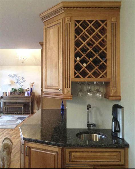 cabinet designs for kitchens ce facem cu sticlele de vin iata 8 raspunsuri cu stil 5053