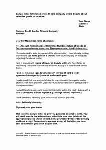 credit card dispute letter sample credit repair secrets With credit repair letter generator