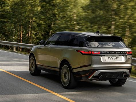 Rover Range Rover Velar Hd Picture by Range Rover Velar 2 2018 Hd Wallpaper Land Rover