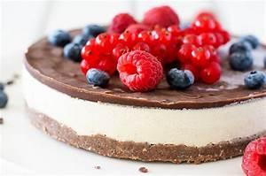 Glutenfreier Kuchen Kaufen : glutenfreier kuchen ohne backen fodmap arm und glutenfrei weglasserei ~ Watch28wear.com Haus und Dekorationen