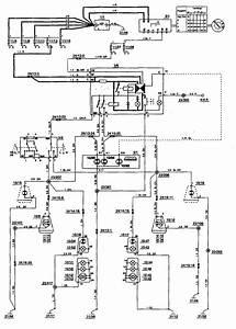 1995 Volvo 850 Wiring Diagram
