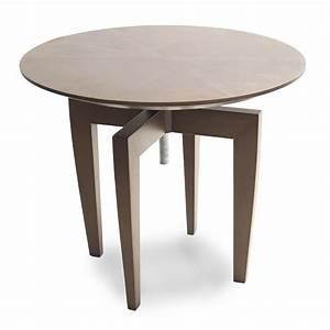Table Basse Reglable Hauteur : money penny table basse en bois tonon r glable en ~ Carolinahurricanesstore.com Idées de Décoration