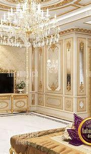 Interior design Dubai and Abu Dhabi